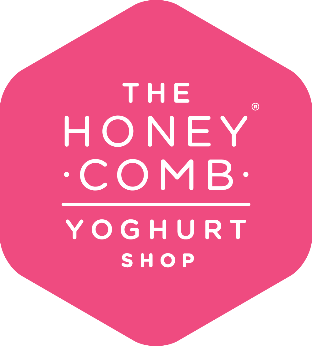 The Honey Comb Yoghurt Shop