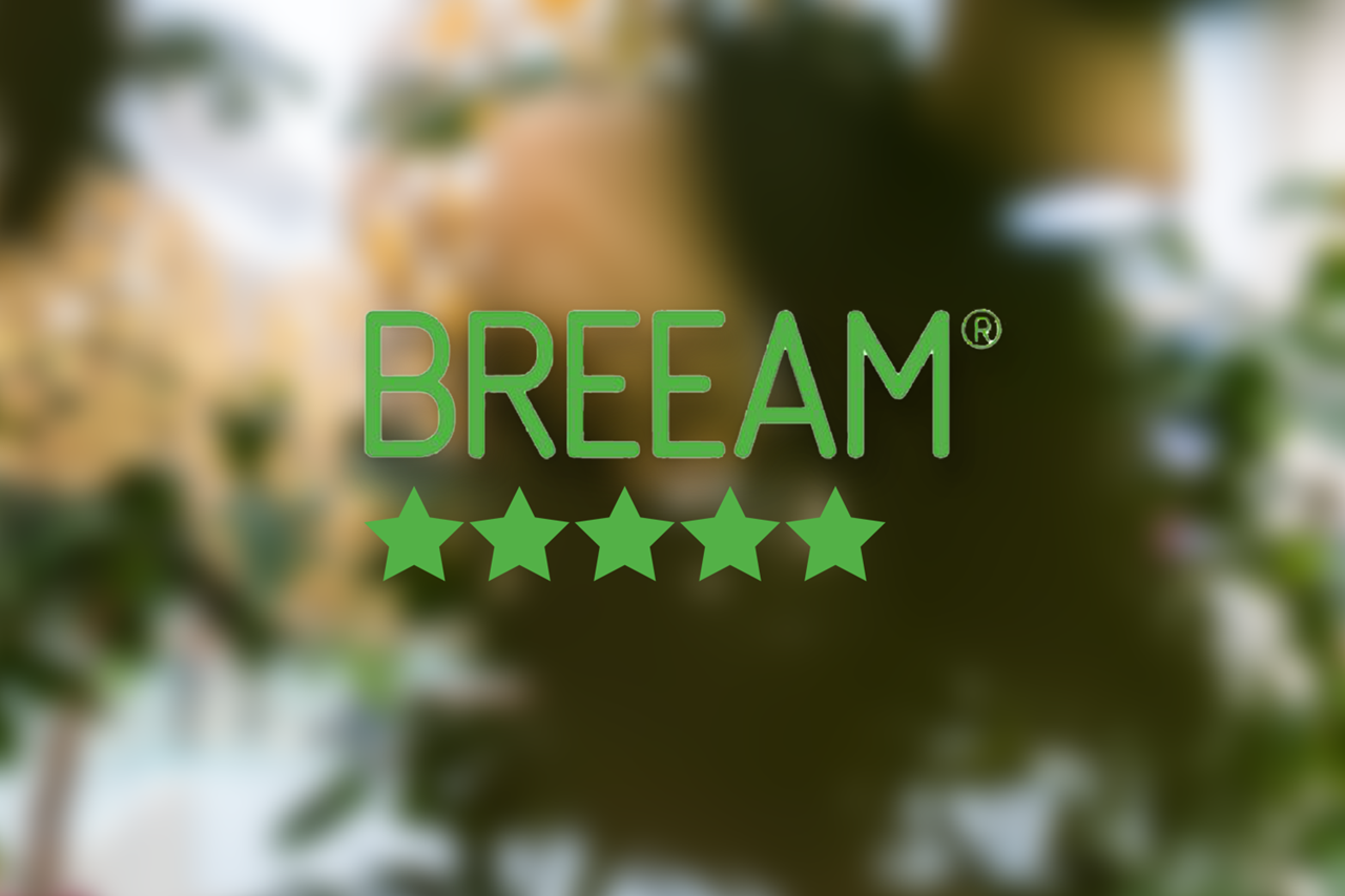Breem In Use