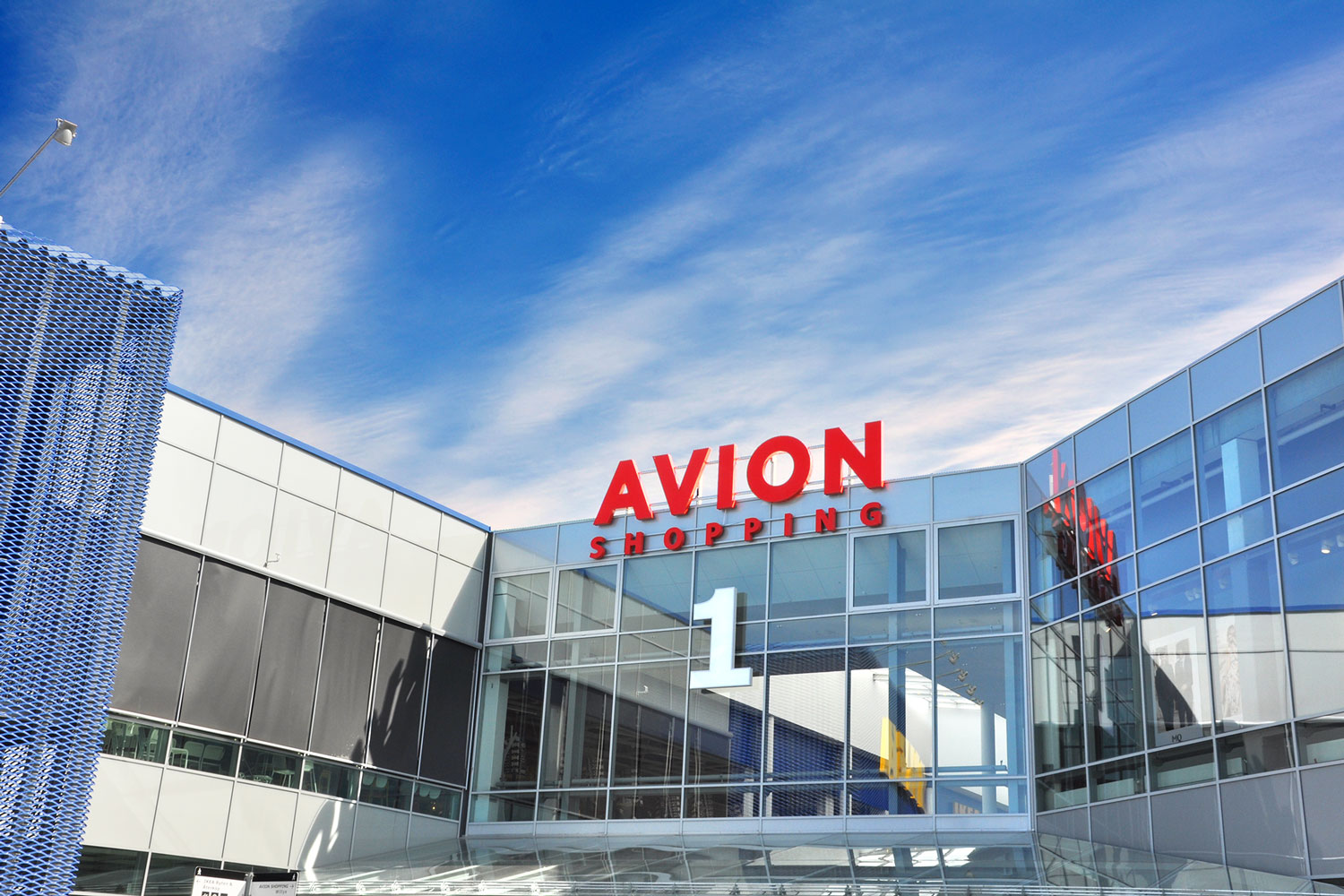 avion shopping umeå öppettider